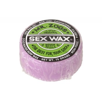 Sex Wax Original Cold Wachs