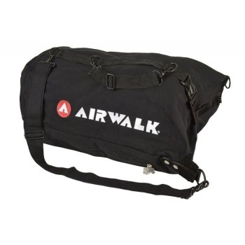 Airwalk black Seesack