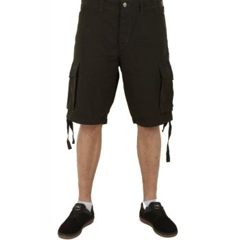 Reell New Cargo black Short