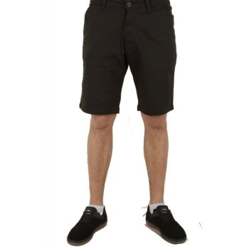 Reell Flex Grip black Chino Short