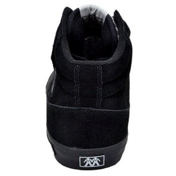 Airwalk Vic black suede Schuhe