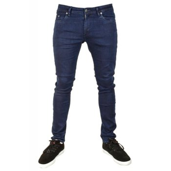 Reell Radar mid blue Super Slim Hose