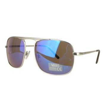 Vans Holsted silver/black Sonnenbrille