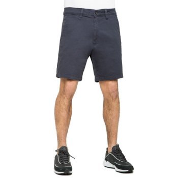 Reell Flex Grip navy Chino Short