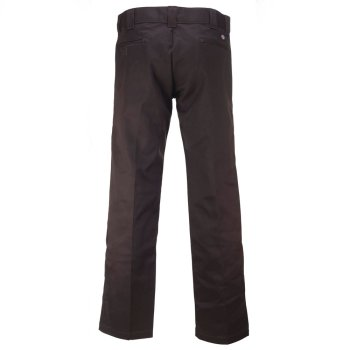 Dickies 873 Slim chocolate brown Pant
