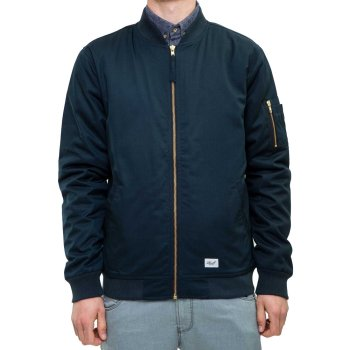 Reell Padded Flight navy Jacke