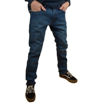 Reell Trigger 2 mid blue  Pant