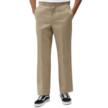 Dickies Original Fit 874 khaki Work Pantalón