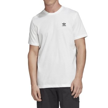 Adidas Essential white T-Shirt
