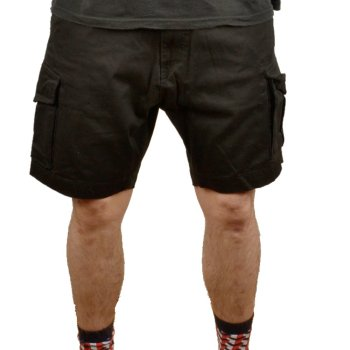 Reell City Cargo ST black Short