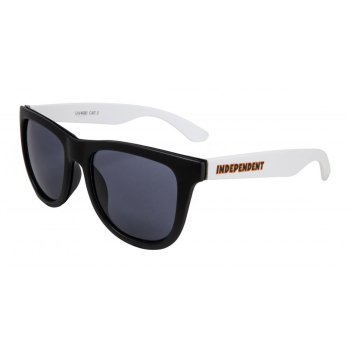 Independent BC Primary black/white Sonnenbrille