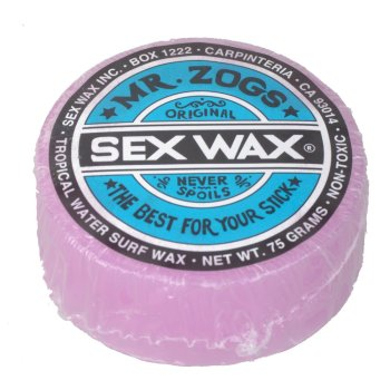 Sex Wax Original Basecoat/Tropic Wachs
