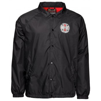Independent Truck Co Coach black Jacke