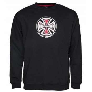 Independent Truck Co. black Sweater