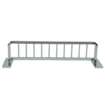 Blackriver Ramps Iron Rail Bike Rack