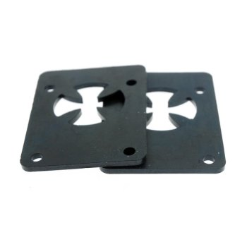 Independent Shock Soft 1/8 Riser Pads