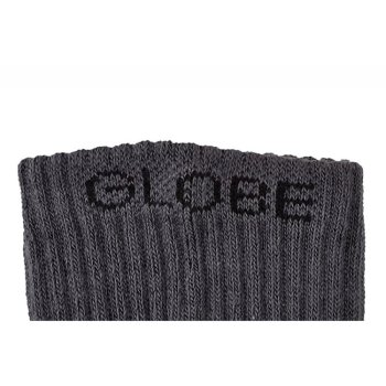 Globe Evan white/navy/black 5er Pack Socken