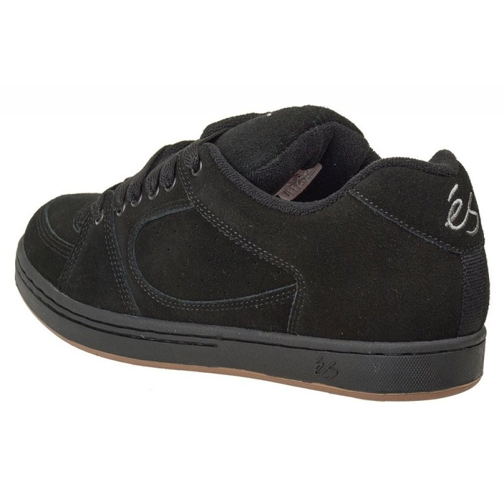 7b0411cbac Es Accel OG black Shoes
