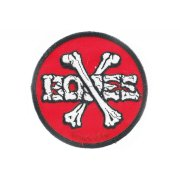 Powell Peralta Classic Cross Bones Patch