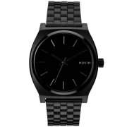 Nixon Time Teller all black Uhr