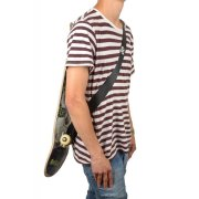 Caramba Gurt black Skateboard Bag