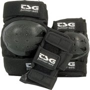 TSG Basic Kids Protection Set