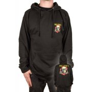 Powell Peralta Ripper black Hooded