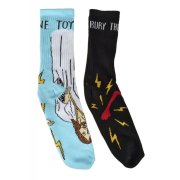Toy Machine Bury the Hatchet Socken