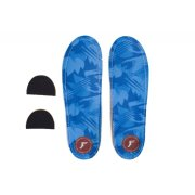 Footprint Gold Orthotic Low Profile camo blue Einlegesohle