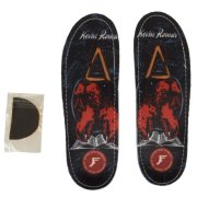 Footprint Orthotic Kevin Romar Illuminist Insole