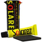 Solarez Polyester Weenie Travel Kit