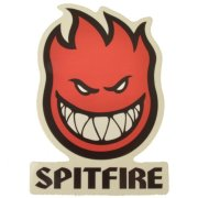 Spitfire Flame red 5.75