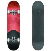 Globe Argo red/maple/black 7.75 Komplettboard
