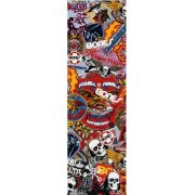MOB Powell Peralta OG Stickers collage 9 Griptape