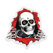 Powell Peralta Ripper 3 Sticker