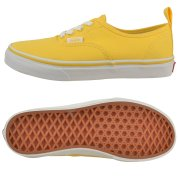 Vans Authentic aspen gold/true white Kids Schuhe