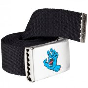 Santa Cruz Mini Hand black Belt