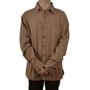 BCos beige Long Shirt