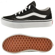 Vans Old Skool black/white Schuhe