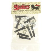 Rockers 1 Phillips black/silver Mounting Hardware