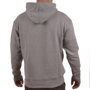Levis Relaxed Graphic grey Hooded