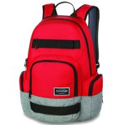 Dakine Atlas 25L Red Backpack