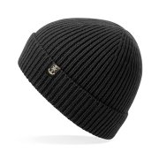 Rebel Rockers Homebound black Beanie