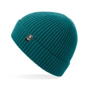 Rebel Rockers Homebound teal Beanie