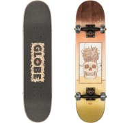 Globe Celestial Growth Mini 7 Kids Size Complete Board