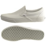 Vans Slip On Classic white/white Zapatillas