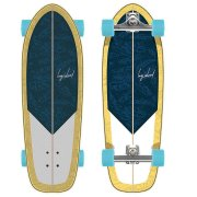 Long Island Papaya 29.5 Surfskateboard