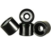 Ninetysixty black 69mm/78a Rollen
