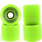 Ninetysixty green 69mm/78a Rollen