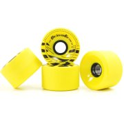 Ninetysixty Slide yellow 70mm/78a Rollen